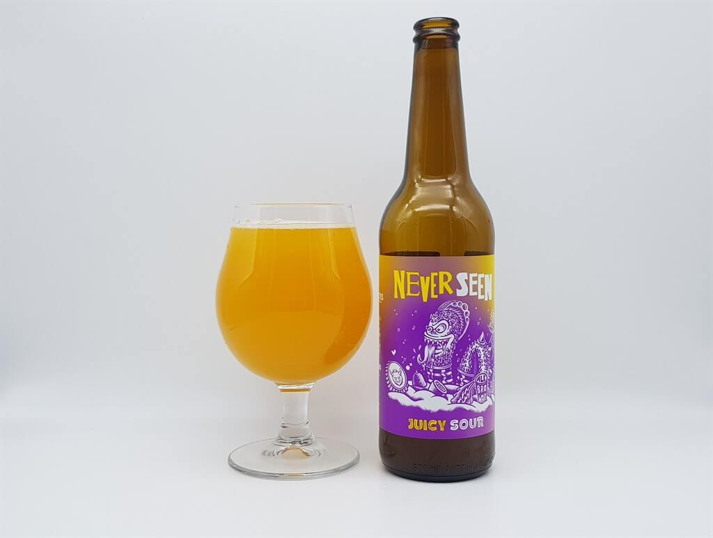 Alebrowar & Monsters Never Seen alk. 3,5%