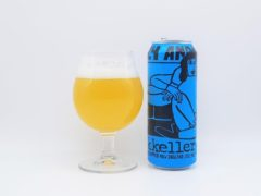 Mikeller, Hazy and Sally alk. 4.5%