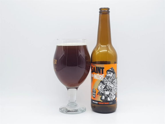 Alebrowar Saint No More alk. 5.5%