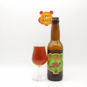 Hoppy Beaver, Essence Of Hoppiness No.5 alk. 10.5%