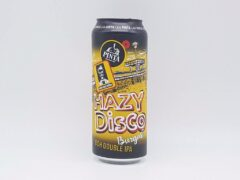 Pinta i Beer Bastards, Hazy Disco Burgas